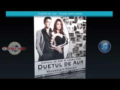Copilul de Aur - Lauda-te cu barbatul tau (Official video)