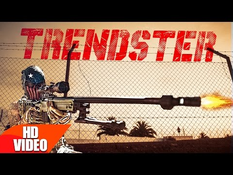 Thumbnail: Trendster (Full Video) | Jazzy B Feat Gangis Khan | Deep Jandu | Latest Punjabi Song 2016