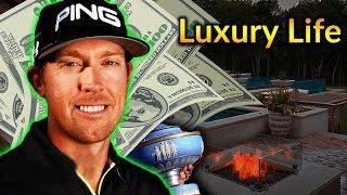 Hunter Mahan Luxury Lifestyle | Bio, Family, Net worth, Earning, House, Cars