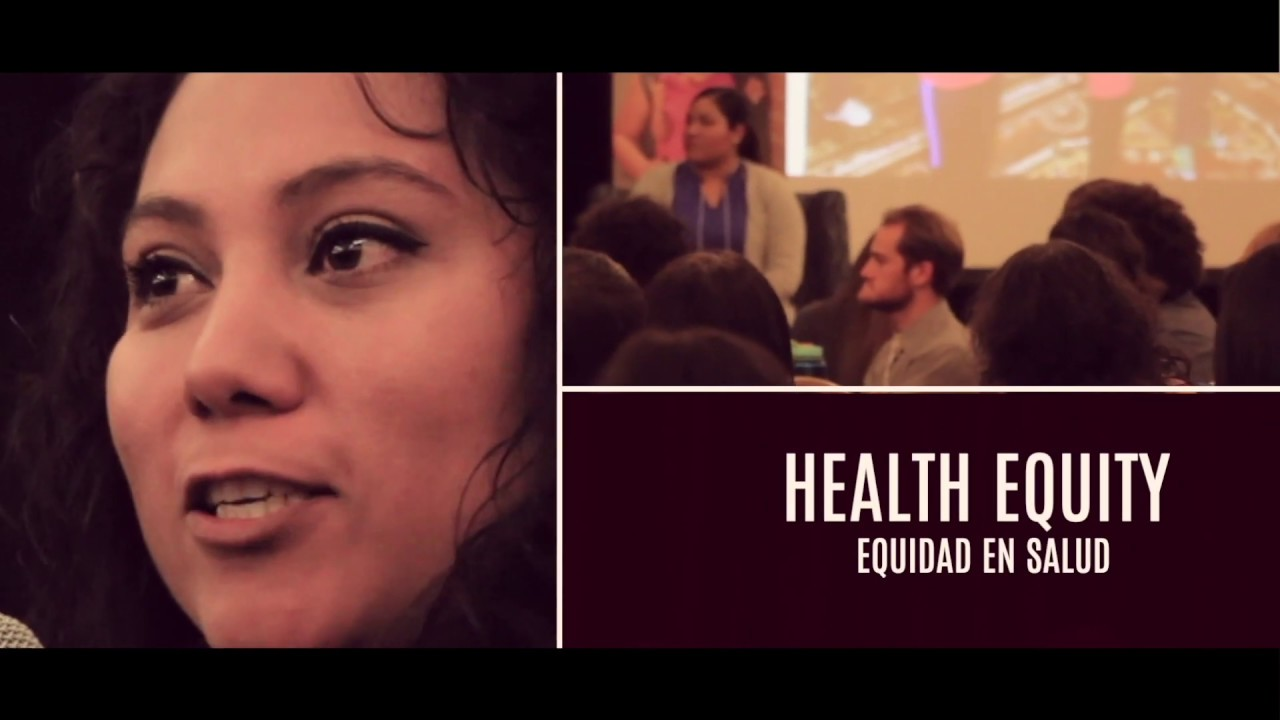Familias' Latino Health Equity Conference
