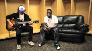 Solo (acoustic) by Iyaz - Feat. Dan Kanter - OFFICIAL HD