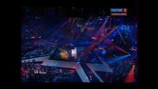 Buranovskie Babushki. Полуфинал. Евровидение 2012. Баку