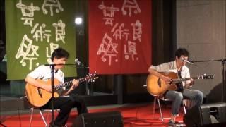 祇園の恋 2014 08 13 in なら燈花会.