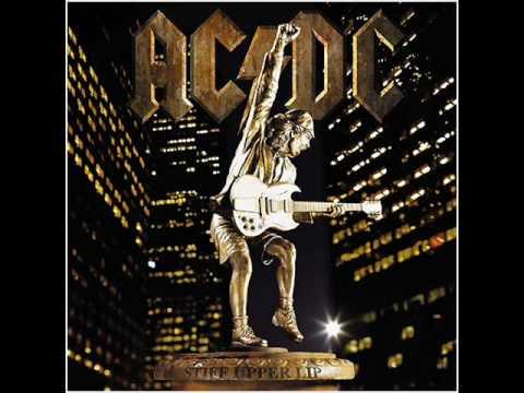 #2 Meltdown - AC/DC