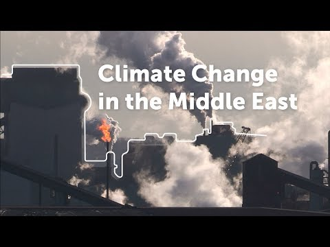effects of climate change on the middle east Recent scientific studies present an apocalyptic vision of the middle east and north africa (mena), if climate change remains unrestrained prolonged drought during summer has put intense pressure on the agriculture sector in countries like morocco, egypt and sudan, while increasing the prevalence.
