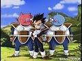 Dragon Ball Z EL HERMANO DE VEGETA PELICULA COMPLETA AUDIO LATINO HD