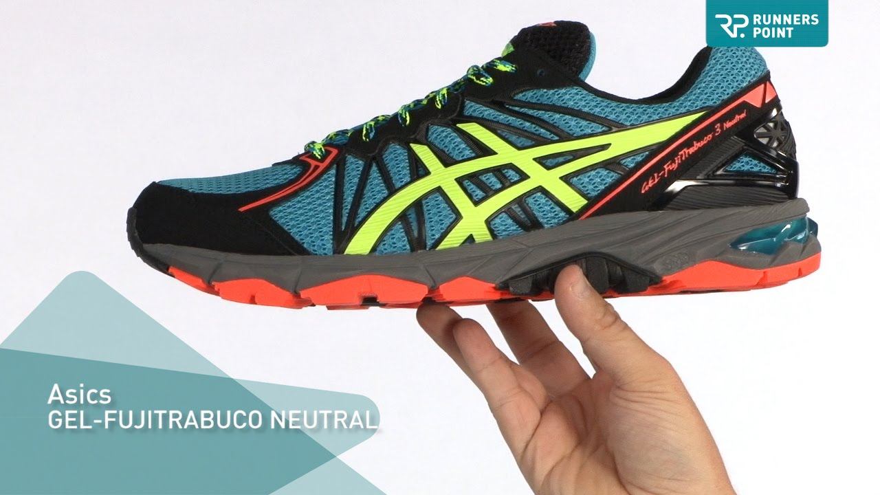 asics gel fujitrabuco 3 off 64%