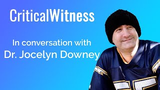 #19 Dr Jocelyn Downey - Vaccines, COVID and Christian responses - Critical Witness