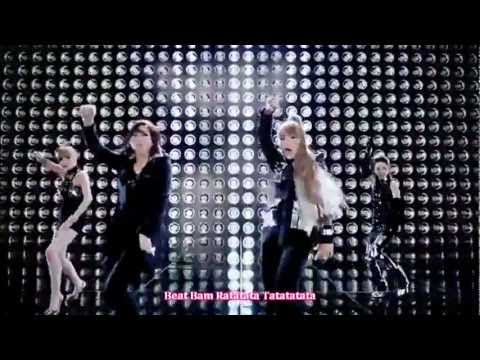 2NE1(투애니원)-I Am The Best Malay Sub