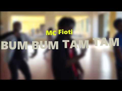 MC Fioti - BUM BUM TAM TAM | Dance feet - Trance Crew
