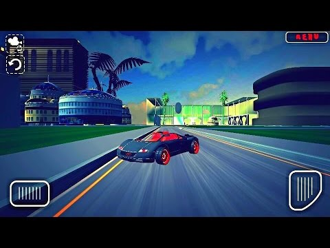 Car Drive: Audi Avus - Best Android Gameplay HD