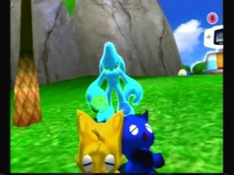 Sonic Adventure 2 Battle My Chao Garden Update - YouTube