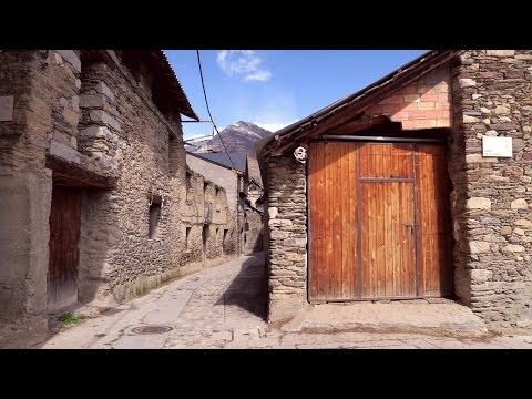 Pyrenees Trip: Charming Towns Travel Vlog (Espot, Spain Part 2)