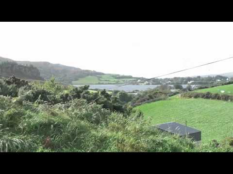 Dunfanaghy Road Trip