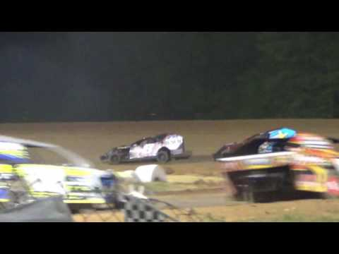 I-30 Speedway IMCA Feature - May 6, 2017