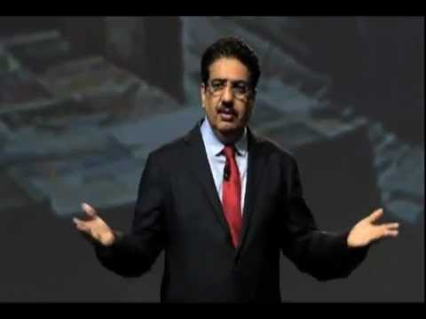 An Idea Takes Off | Vineet Nayar (CEO, HCL Technologies)