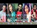 #heartlees #badshah #Aasthagill | Mainu Tu Le Ja Kithe Dur Tik Tok | Musically India Compilation.