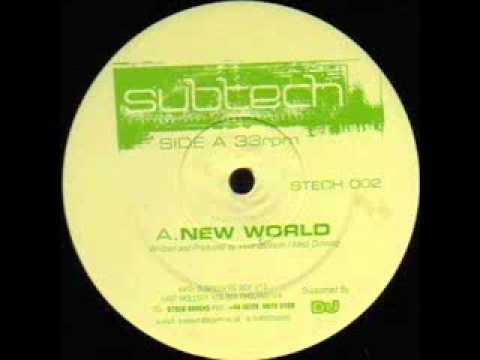 Subtech - New World