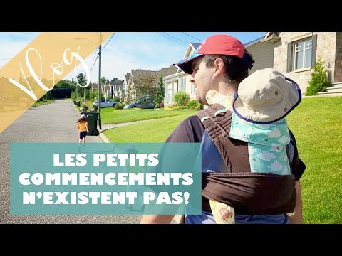les-petits-commencements-n'existent-pas!-/c'est-noël?!-/-vlog-24-août-2016