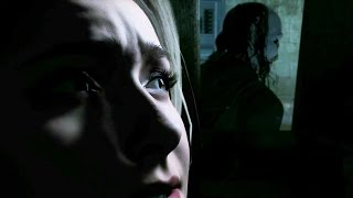 Until Dawn - Gameplay Demo - PSX 2014