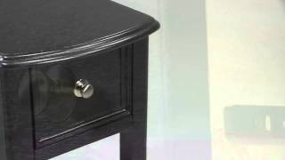 Breegin Chair Side End Table From Signature Design By Ashley