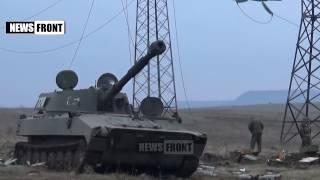 Необъявленная война - 3 (Расстреляная ночью).