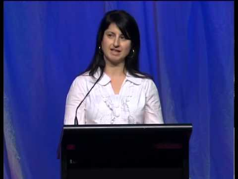 8 Tina from Adelaide - Testimony