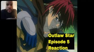 Enjoyed this Outlaw Star Episode 5 - The Beast Girl Ready to Pounce Reaction video??? Be sure to LIKE & SUBSCRIBE for more uploads. Outlaw Star (星方 ...