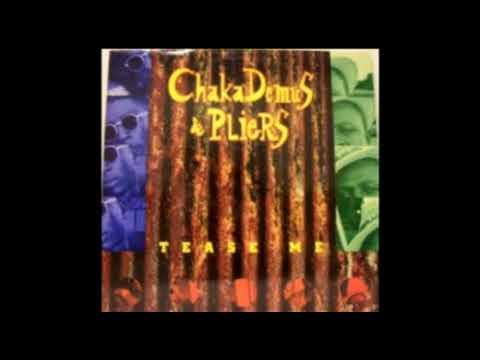 Chaka Demus & Pliers - Tease Me w/ lyrics