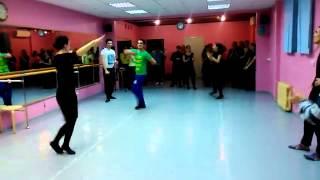 24 01 15  Произвольный танец  Лезгинка видео  Как танцевать лезгинку  Уроки танца