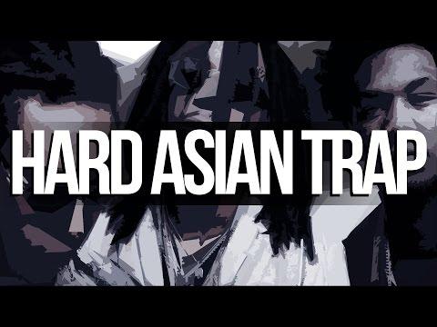 HARD ASIAN TRAP BEAT - Asap Ferg Type Beat - Play Dat Shit (Prod By Loudestro & iWish)