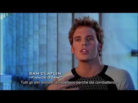Hunger Games: Il Canto della Rivolta - Parte 2 - Il Fenomeno Hunger Games | HD