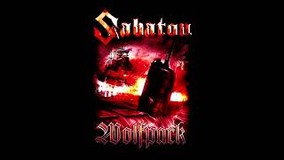 Sabaton - Wolfpack Baroque Style Cover