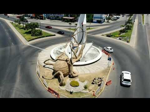 Manzanillo, Semana Santana 2019