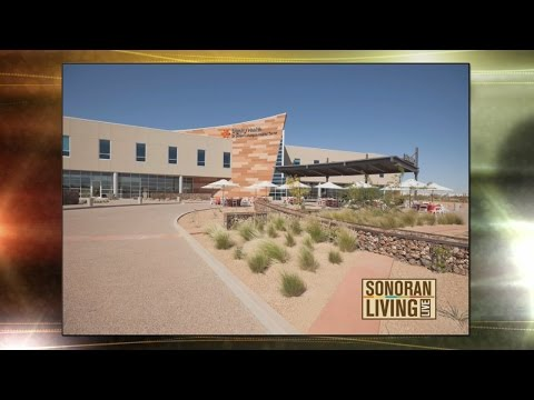 Learn About Dignity Health's Newest Hospital