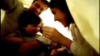 Comercial Delicia Cremosa com ator Eduardo Paiva