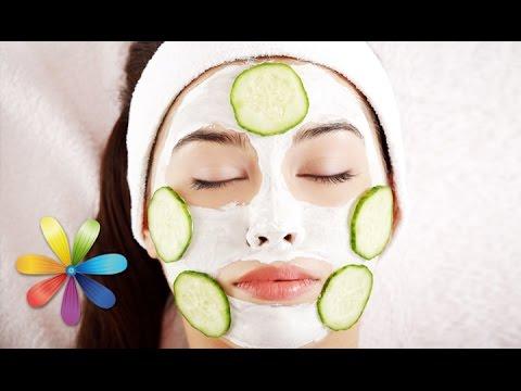 Желатиновая маска для лица. РЕЦЕПТ маски для лица с желатином. ПРИМЕНЕНИЕ желатина для лица