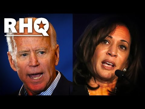 """2020 Democrats """"Cozy Up"""" To Wall Street"""