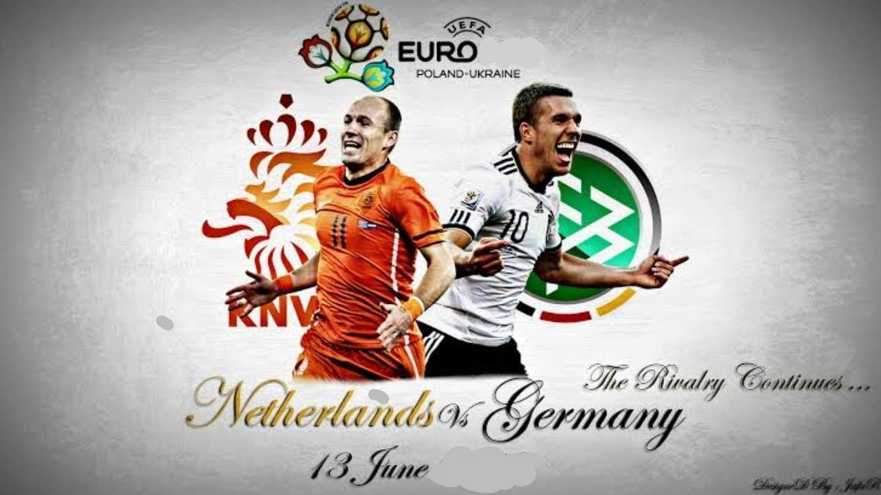 Streaming Germany