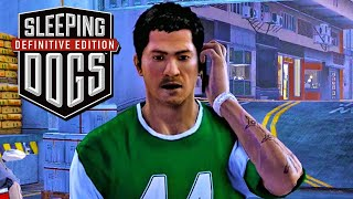 Sleeping Dogs: Definitive Edition - Gameplay Walkthrough - Mission #28: Serial Killer