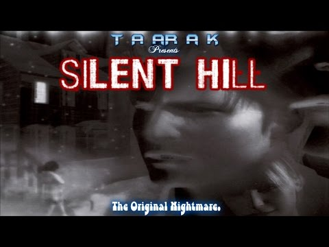 SILENT HILL: Game Movie (High-Definition / Widescreen Format)