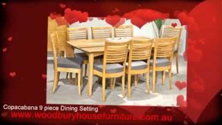 Teak Outdoor Furniture Sale! | Call 1300 883 919