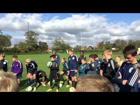 HSM-Coaching og FC Sønderborg