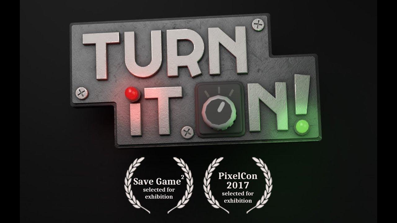 Resultado de imagen de Turn It On! game android