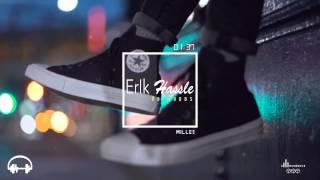 Erik Hassle - No Words (Millesim Remix)