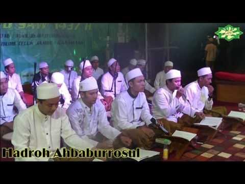 YAA ROBBI SHOLLI & ASSALAMUALAIK - GUS ALDI