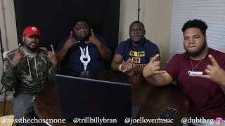New Joyner Lucas & Chris Brown - I Don't Die (Reaction)