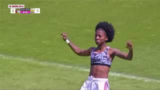 Taça de Portugal Feminina (2.ª mão das meias-finais): SC Braga 2-4 SL Benfica