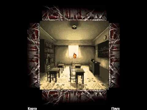 Silent Hill Orphan  (RUS) Mobile Прохождение / Walkthrough