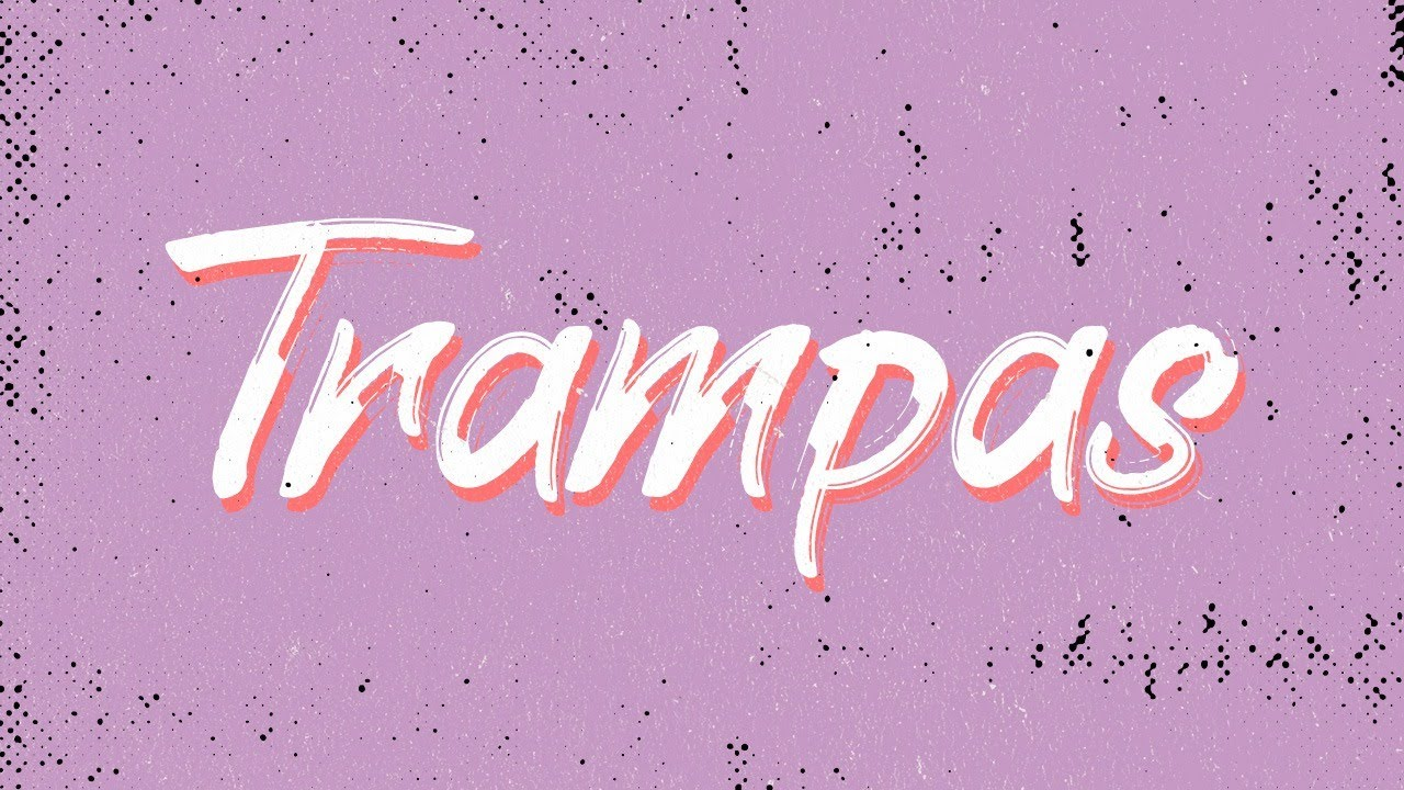 Agrupacion Marilyn ft La Banda de Lechuga ft Damian Perez - Trampas │ Video Clip 2020